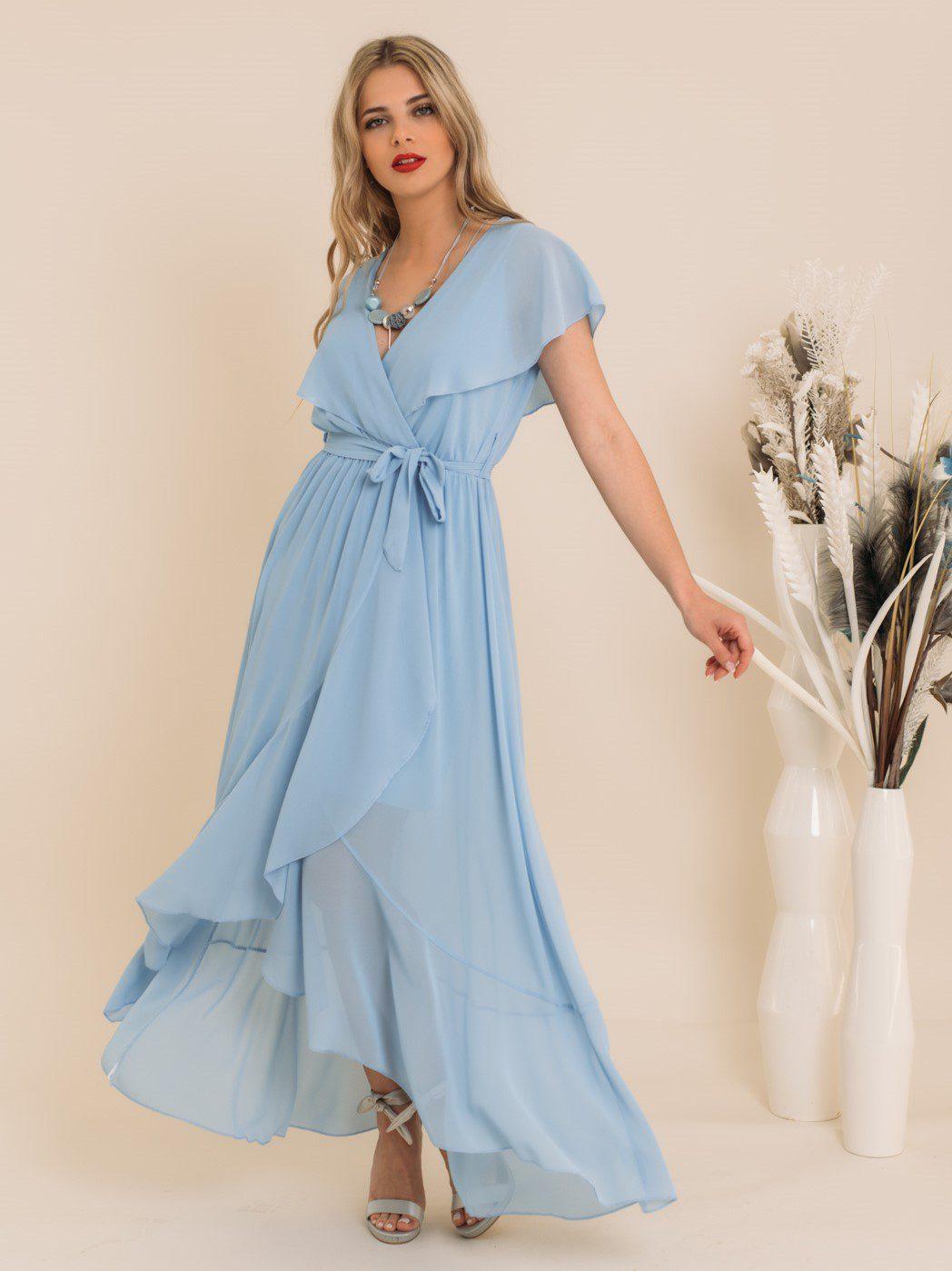 Ολόσωμη φόρμα με βολάν - Desiree